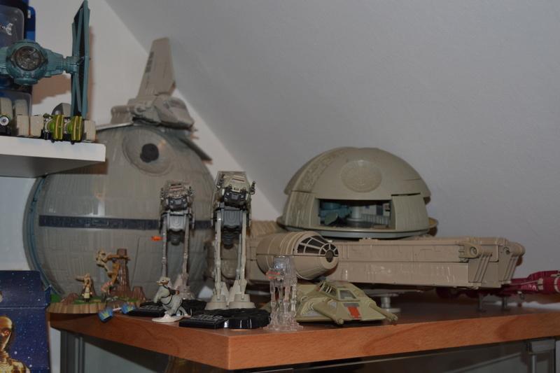 Collection Guerre des Etoiles / Star Wars Dsc_0046