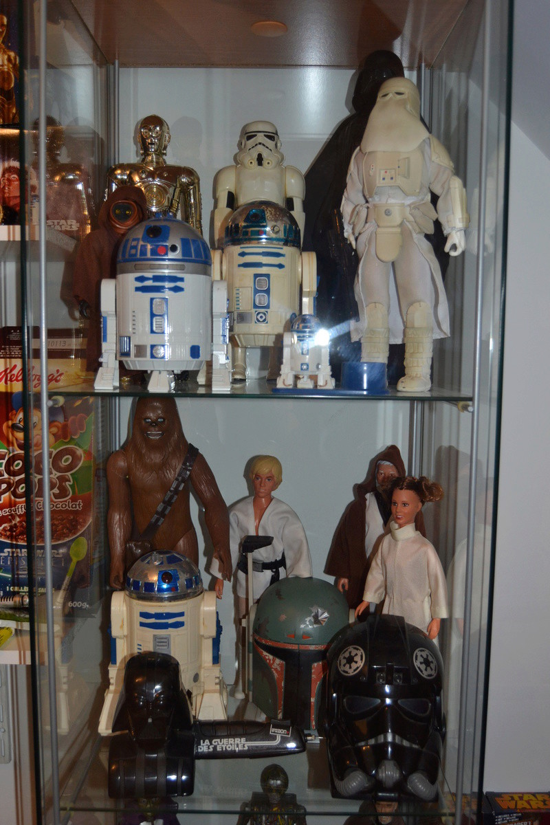 Collection Guerre des Etoiles / Star Wars Dsc_0047