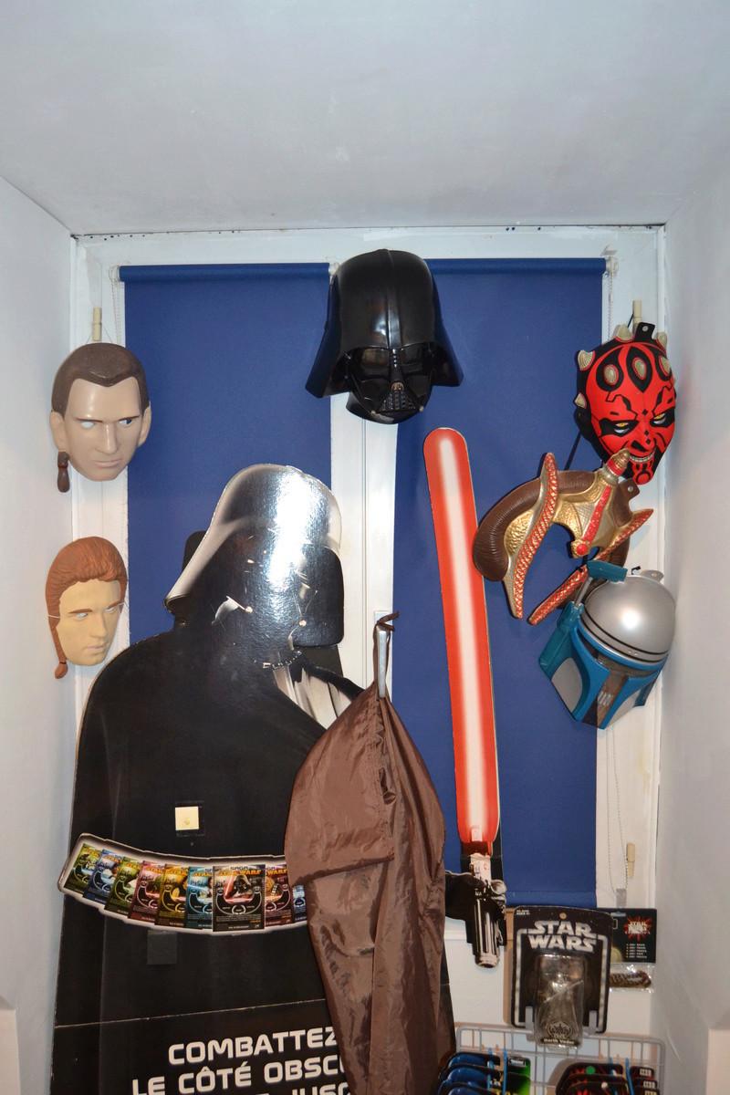 Collection Guerre des Etoiles / Star Wars Dsc_0049