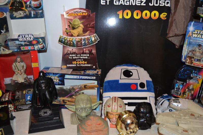 Collection Guerre des Etoiles / Star Wars Dsc_0050