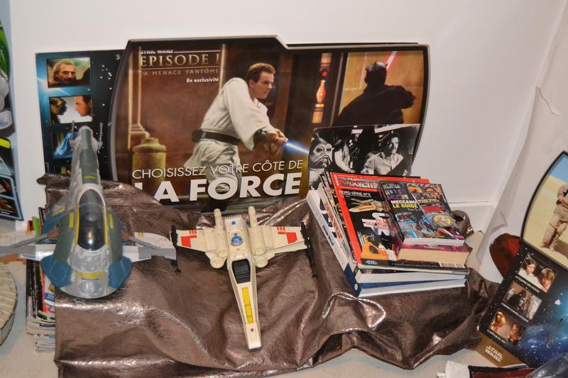 Collection Guerre des Etoiles / Star Wars Dsc_0051