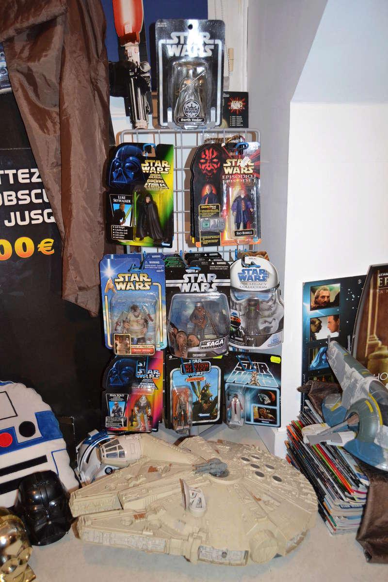 Collection Guerre des Etoiles / Star Wars Dsc_0052