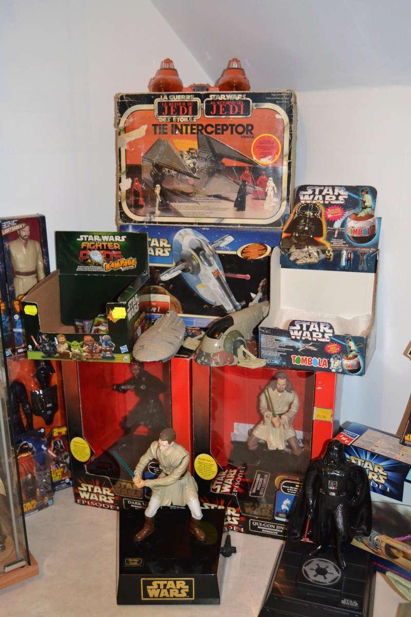 Collection Guerre des Etoiles / Star Wars Dsc_0053