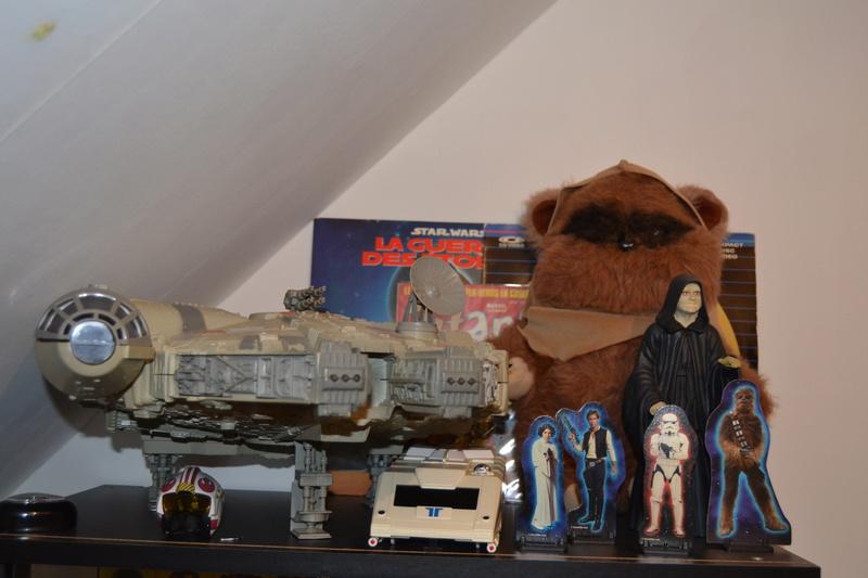 Collection Guerre des Etoiles / Star Wars Dsc_0055