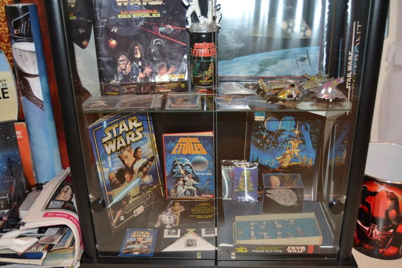 Collection Guerre des Etoiles / Star Wars Dsc_0060