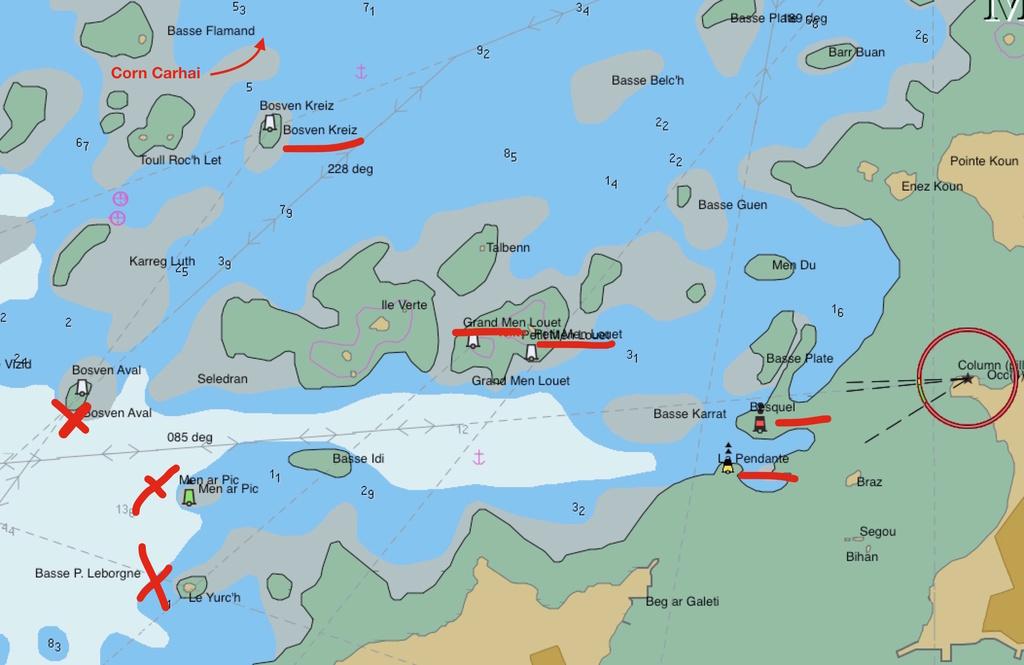 G fait un dessin avec GG et G navigué tout autour de la Bretagne ! Balamc10