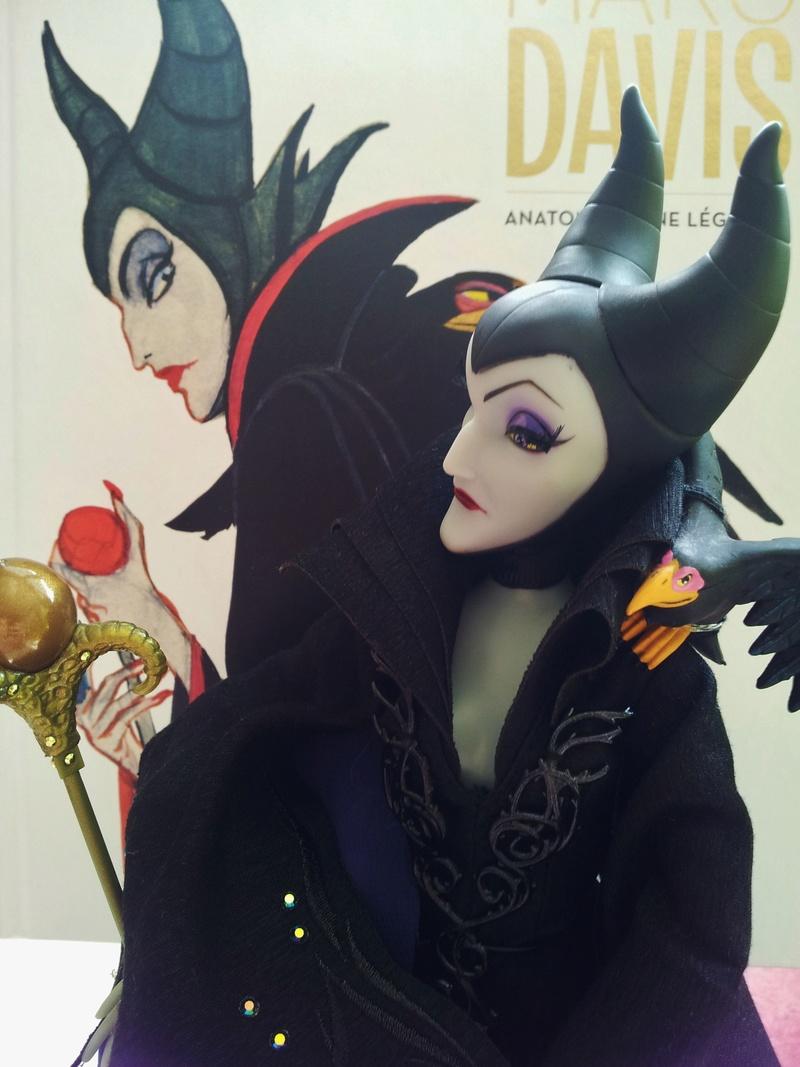 Disney Fairytale Designer Collection (depuis 2013) - Page 37 20170312