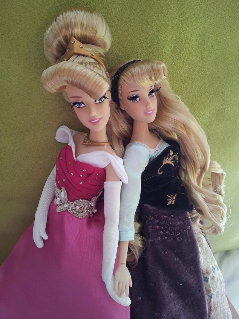 Disney Fairytale Designer Collection (depuis 2013) - Page 37 20170318