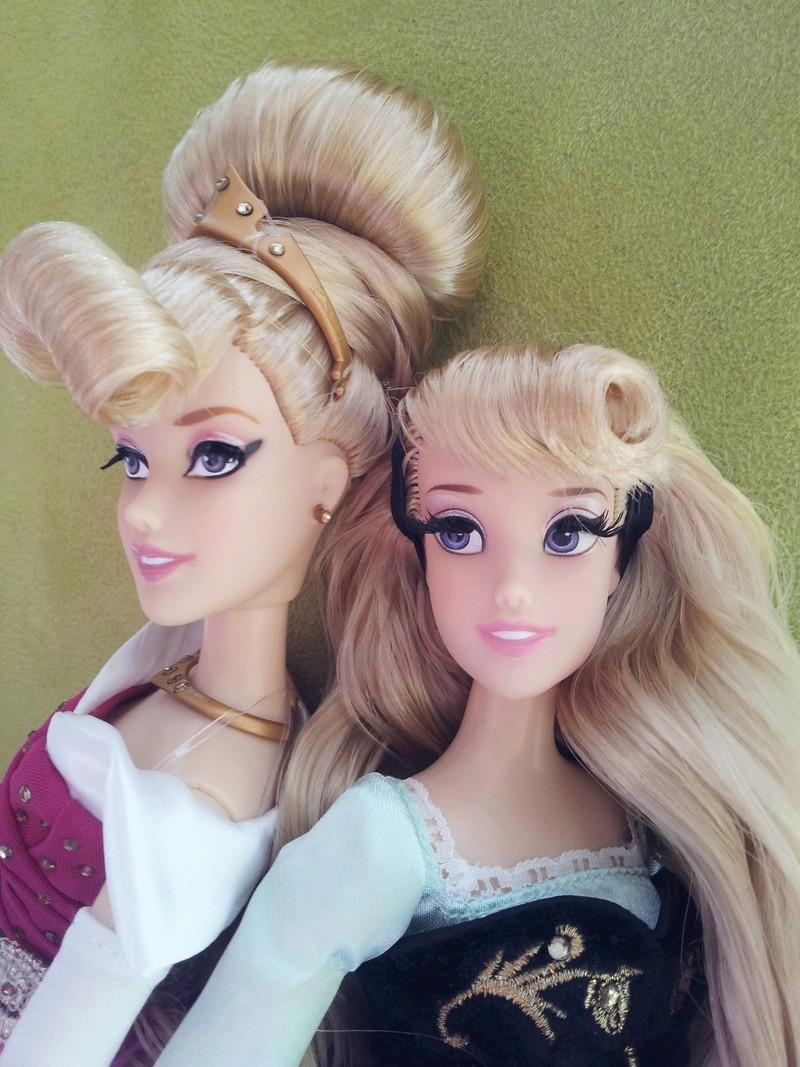 Disney Fairytale Designer Collection (depuis 2013) - Page 37 20170320