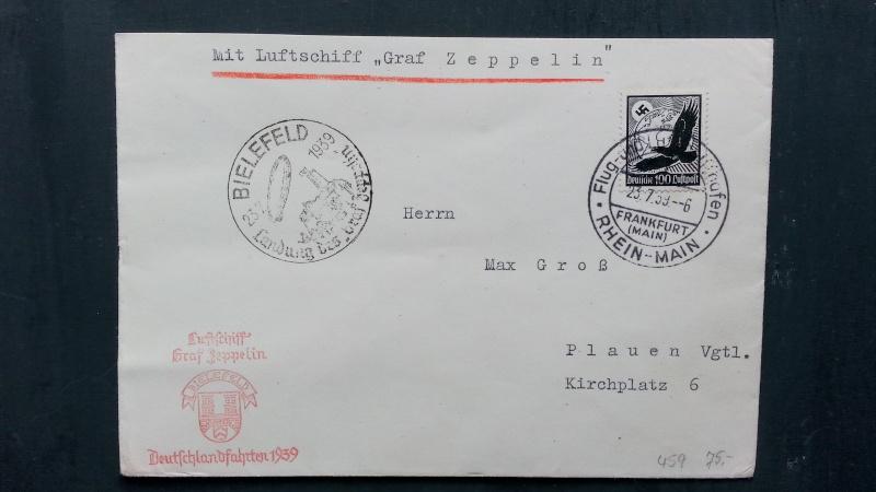 Alte Zeppelinpost gefunden, benötige Hilfe von Experten 20140313