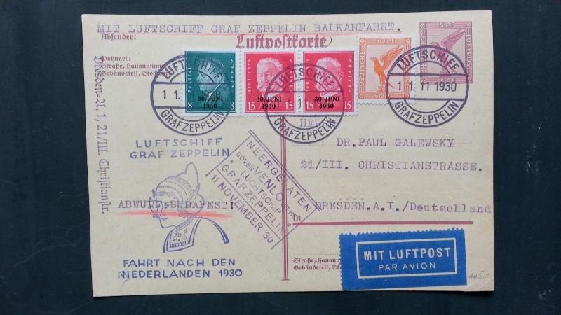 Alte Zeppelinpost gefunden, benötige Hilfe von Experten 20140317