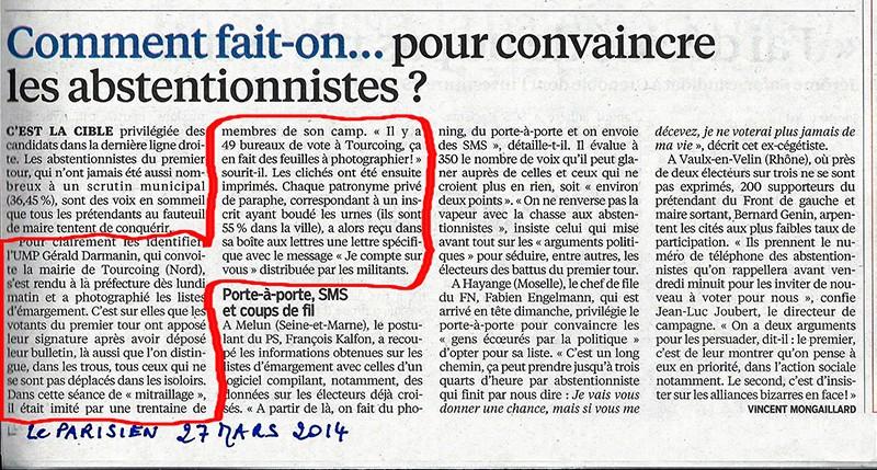 Déclaration du parti socialiste de Fontenay sous bois - Page 2 Regist10