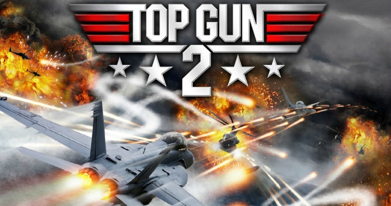 Topgun 2 c'est officiel ! S10
