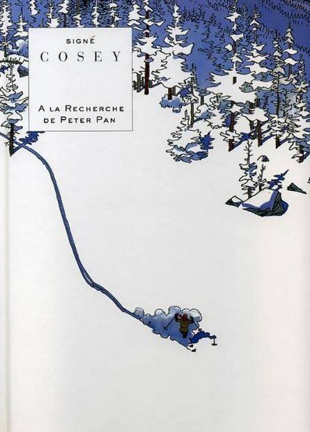 Couvertures d'albums Peter10