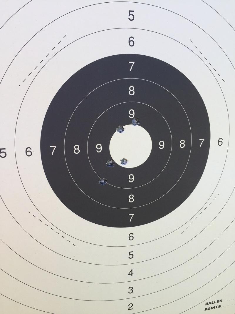 """Un Steyr M95 avec certains attributs """"effacés"""" Img_1312"""