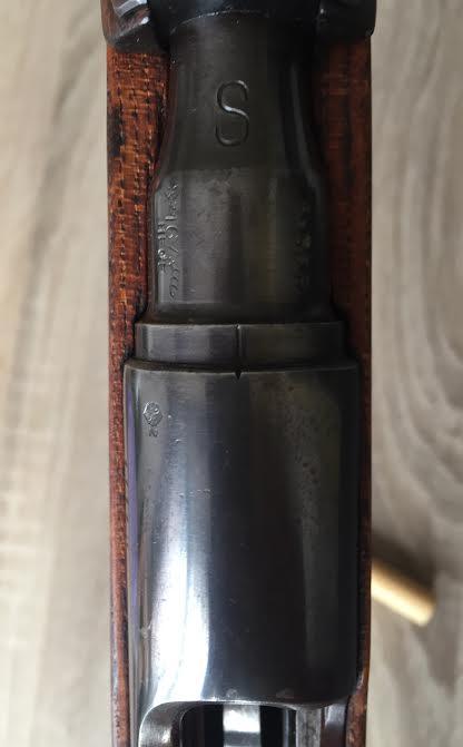 """Un Steyr M95 avec certains attributs """"effacés"""" - Page 3 Steyr410"""