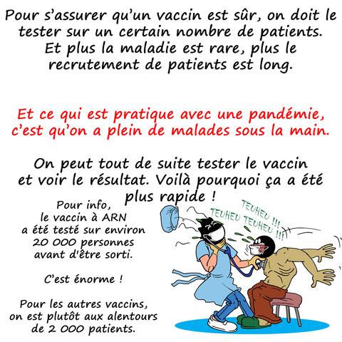 le vaccin COVID en BD 17716314