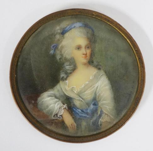 A vendre: miniatures de Marie Antoinette? - Page 5 12371310
