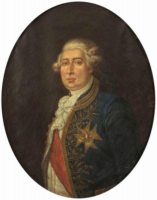A vendre: Louis XVI et Marie Antoinette - Page 4 14873210