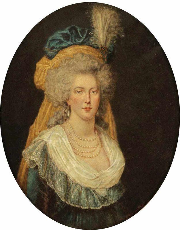 A vendre: Louis XVI et Marie Antoinette - Page 4 14873211