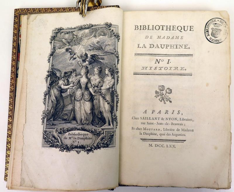 A vendre: livres sur Marie-Antoinette, ses proches et la Révolution - Page 5 14919110