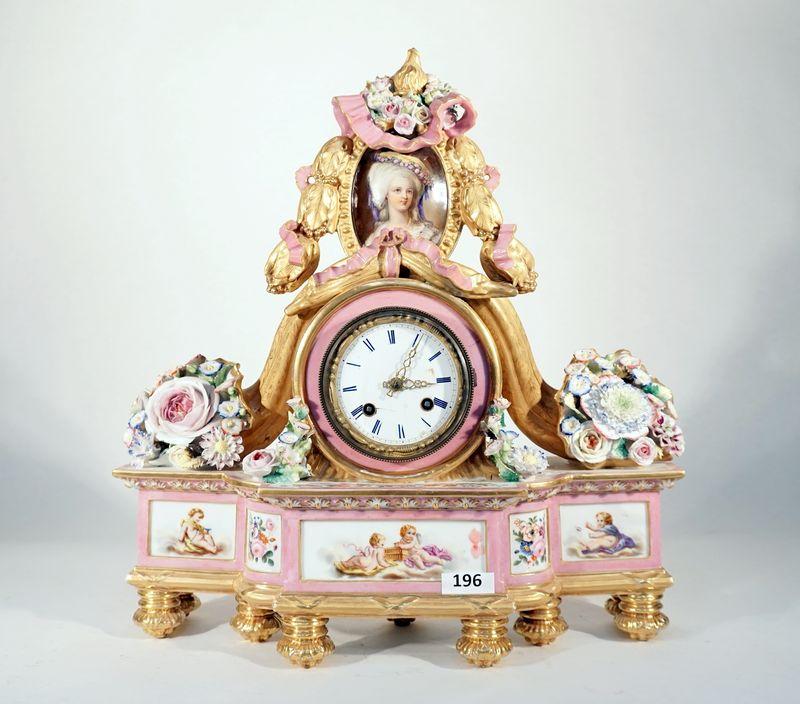 A vendre: meubles et objets divers XVIIIe et Marie Antoinette - Page 7 14920011