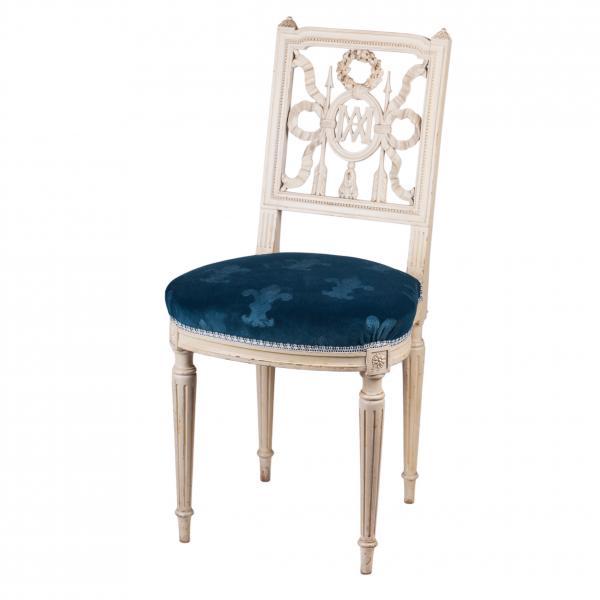 A vendre: meubles et objets divers XVIIIe et Marie Antoinette - Page 7 14934310
