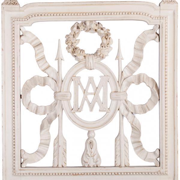 A vendre: meubles et objets divers XVIIIe et Marie Antoinette - Page 7 14934311