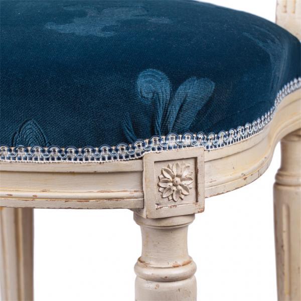 A vendre: meubles et objets divers XVIIIe et Marie Antoinette - Page 7 14934313