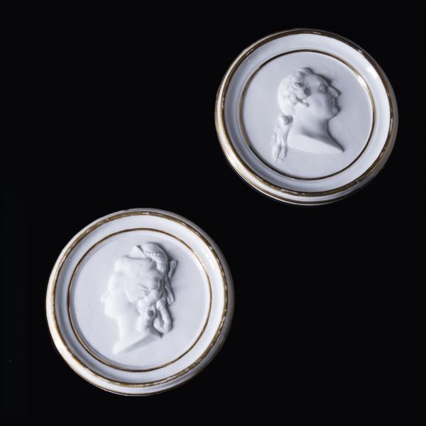A vendre: Louis XVI et Marie Antoinette - Page 4 14955710