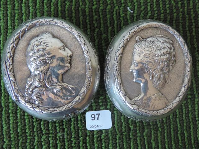 A vendre: meubles et objets divers XVIIIe et Marie Antoinette - Page 7 16253010