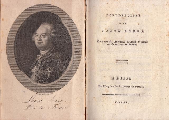 A vendre: livres sur Marie-Antoinette, ses proches et la Révolution - Page 5 16430110