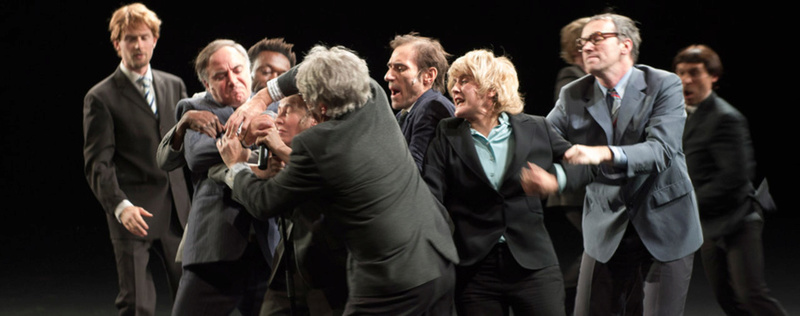 Ca ira (1) Fin de Louis : la grande Histoire de Joël Pommerat File6u10
