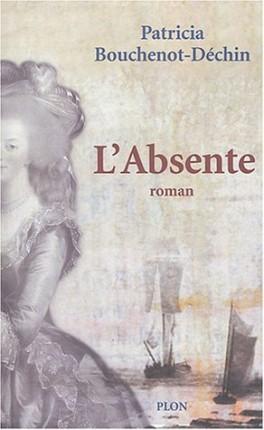 L'Absente, par Patricia Bouchenot-Déchin L-abse10