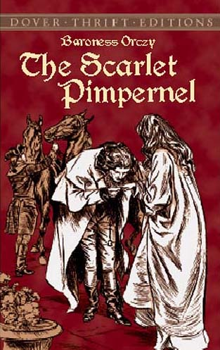 The Scarlet Pimpernel (Le Mouron Rouge) Scarle10