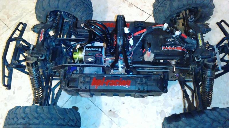 Le Flux HP de Gosraider, Kit différentiel central Alza Racing, Combo Castle Mamba X  - Page 13 Img_2023