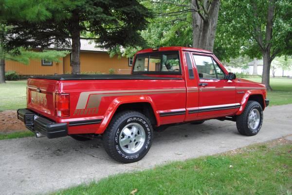 News: Hard Body Jeep Comanche MJ 00u0u_10