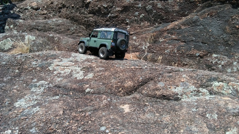 Sortie sur le rocher de Roquebrunne 83 20170626