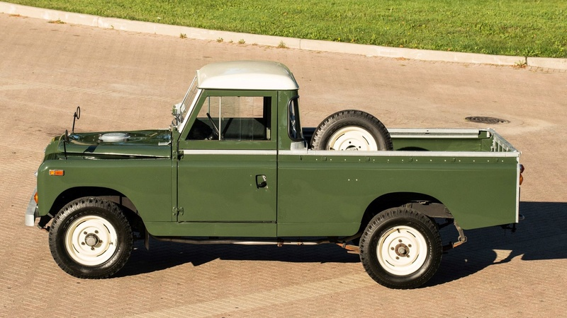 Land 109 a2 pickup Adventure Ch101410