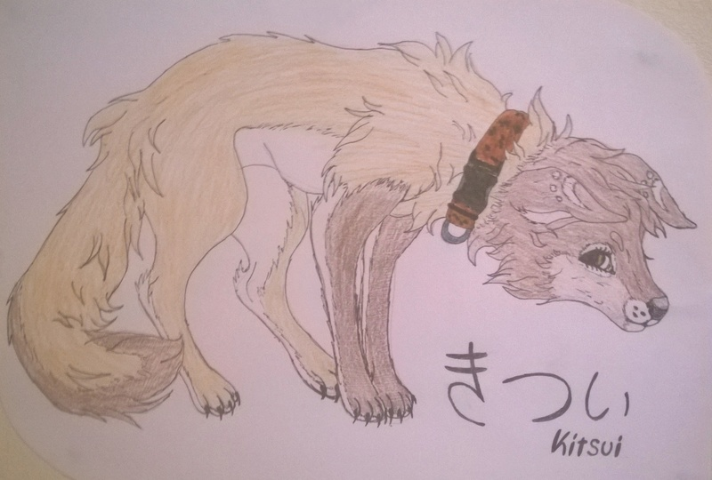 Kitsui - Lujatahtoinen sotilas Wp_20114