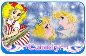 Candy, Amitié, Espérance et des Roses à l'infini! Candy_16