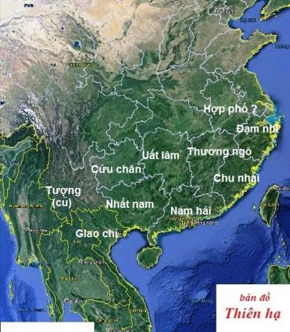Cổ sử Việt ; những điều cần xem lại  - phần 3 Thien_10