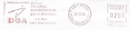 TOULON NAVAL 6910