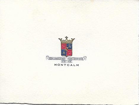 croiseur - MONTCALM (CROISEUR) Montca13