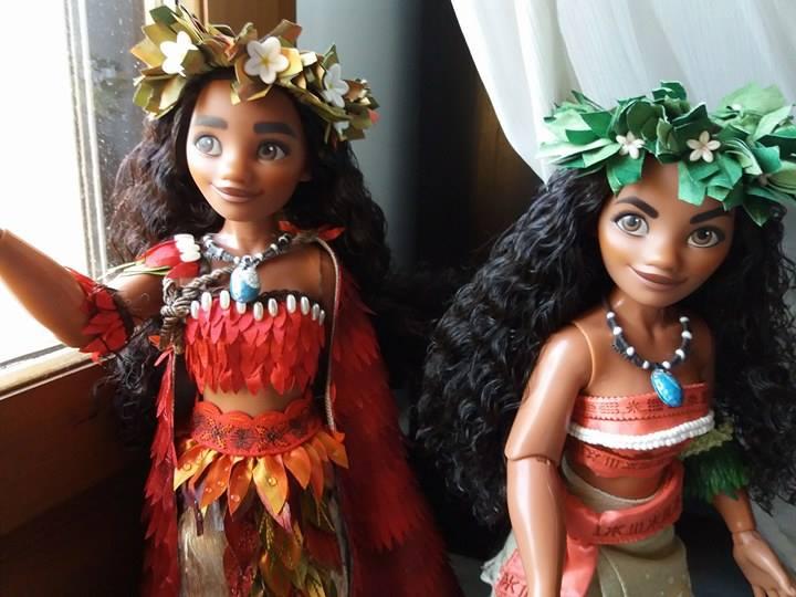 Nos poupées LE en photo : Pour le plaisir de partager - Page 39 17361411