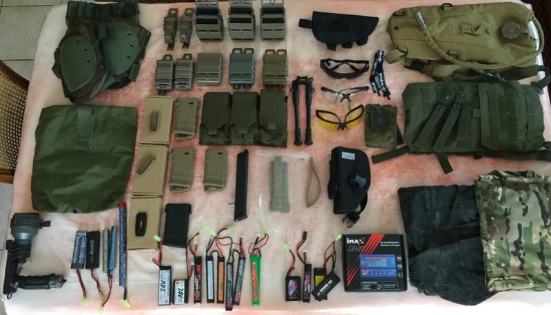 VENTE répliques, gear et accesoires Img_1312
