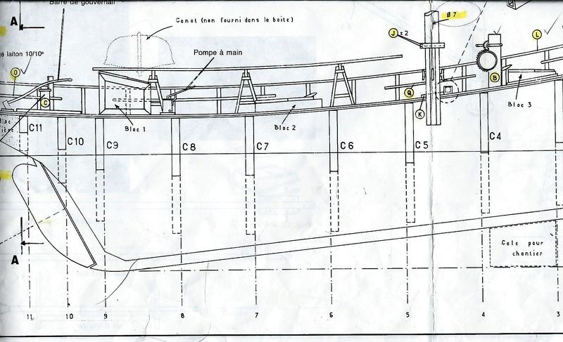 Thonier de Groix Saint-Gildas 1908 au 1/50 de G-Schmitt  - Page 9 Claie_12