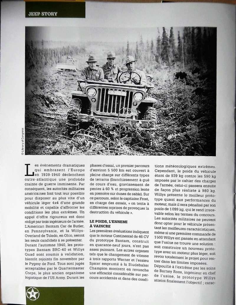 Jeep Willys - 1/8ème - Ed. Hachette - Construction par Glénans (Partie 1) Dscn5543