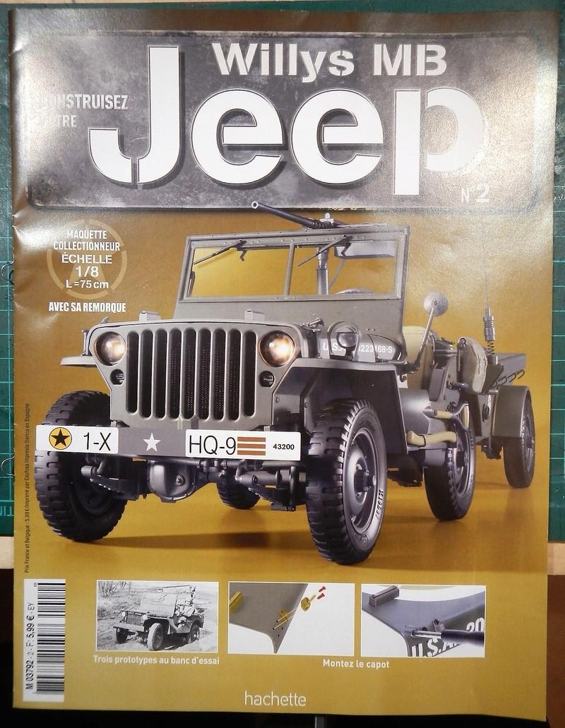 Jeep Willys - 1/8ème - Ed. Hachette - Construction par Glénans (Partie 1) - Page 2 Dscn5820