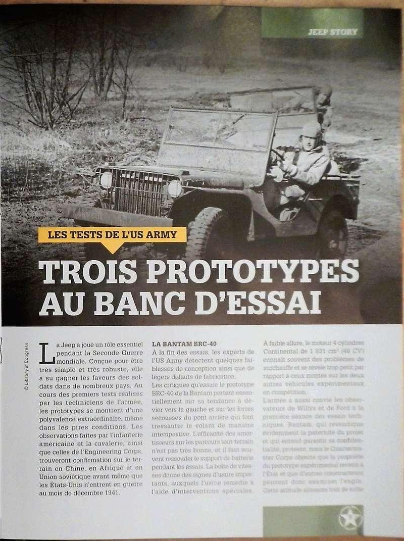 Jeep Willys - 1/8ème - Ed. Hachette - Construction par Glénans (Partie 1) - Page 2 Dscn5825